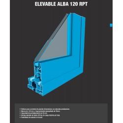 ALBA Elevable RPT 120
