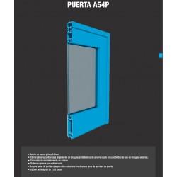 PUERTA A54 P