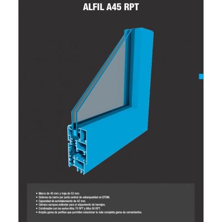 ALFIL A45 RPT