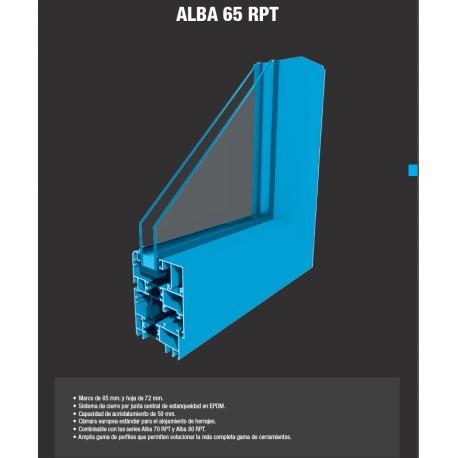 ALBA 65 RPT