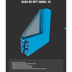 ALBA 65 RPT (Canal 16)