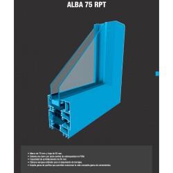 ALBA 75 RPT