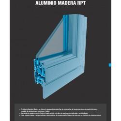 ALFIL ALUMINIO-MADERA