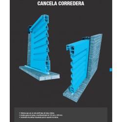 CANCELA Corredera