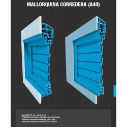 Mallorquina CORREDERA (A40)