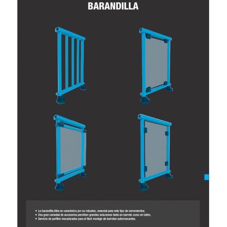 Barandilla