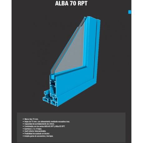 ALBA 70 RPT