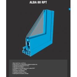 ALBA 80 RPT